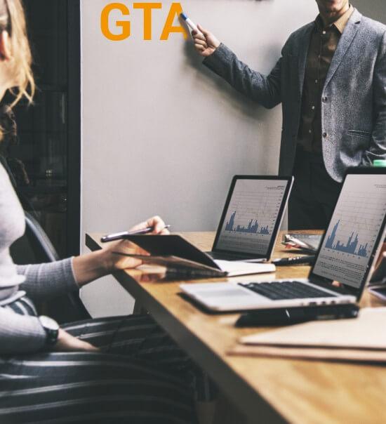 Formation Programme GTA Formation initiale à la gestion technique et administrative d'un établissement chargé d'organiser les stages de sensibilisation